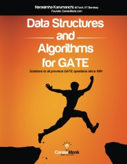 Data Structures And Algorithms Made Easy Ebook